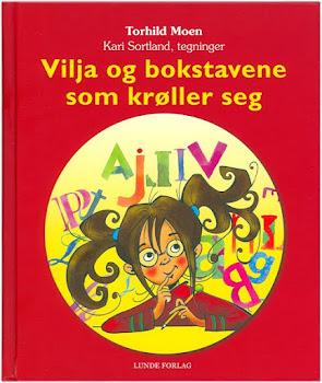 Tredje bok i serien om Vilja