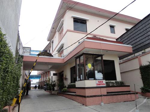 Ini dia daftar hotel melati di Bandung dan sekitarnya sob