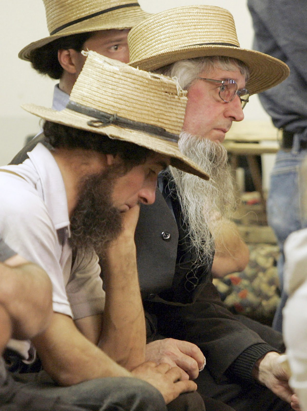 amish culture religion and beliefs
