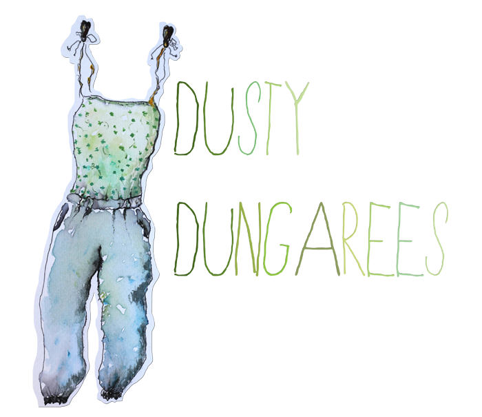 Dusty Dungarees