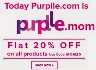 mothers-day-home-day-purple-banner
