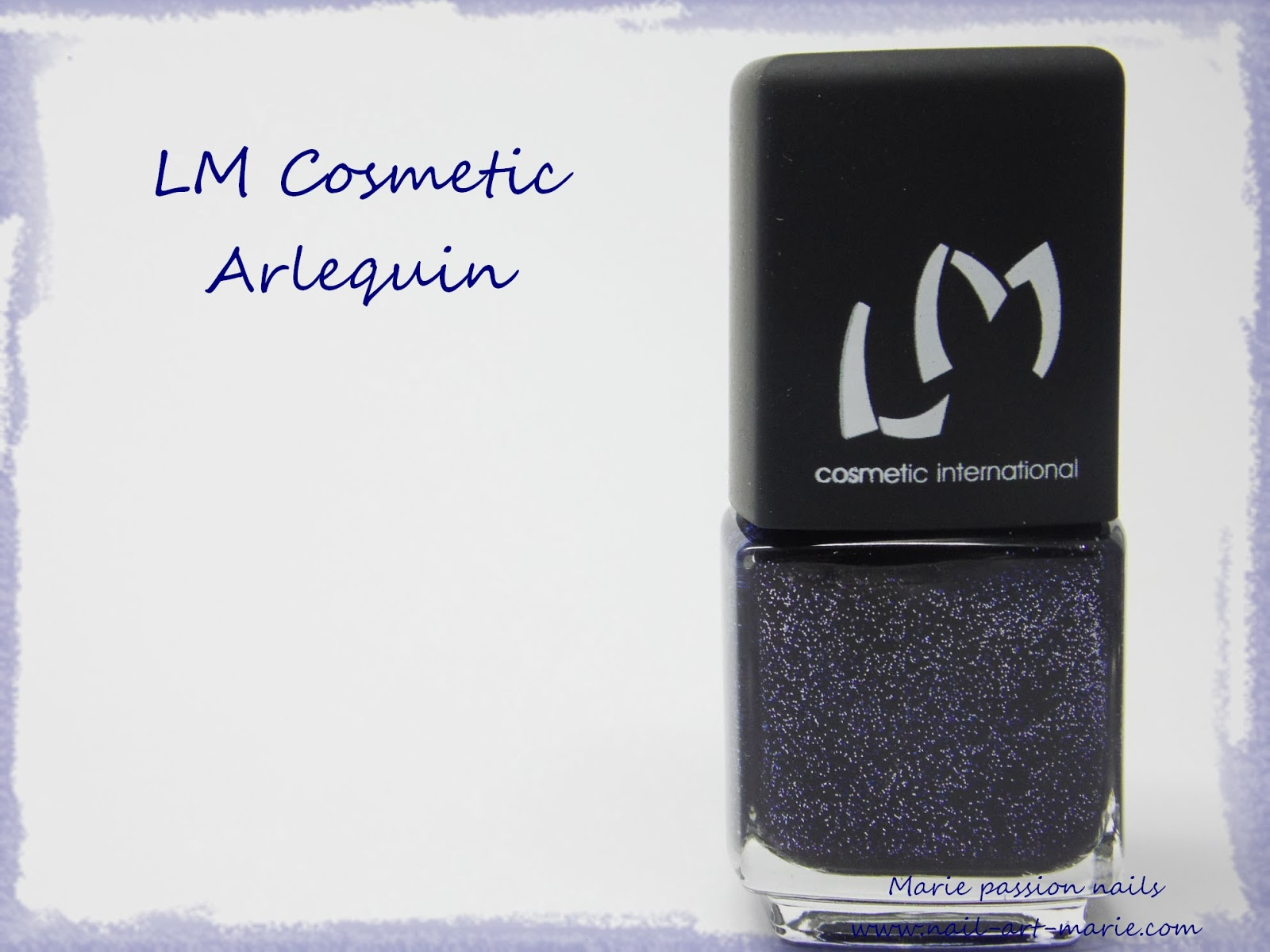 LM Cosmetic Arlequin1