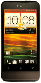 HTC One V with Android ICS Review and Price in USA and India