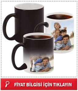 fotoğraf baskılı kupa