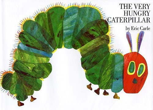 Story Time With The Library Lady Theme Of WeekCaterpillar And