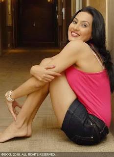 Kamya Punjabi contestant Bigg Boss 7