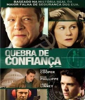 Quebra de Confiança – Dublado (2007)