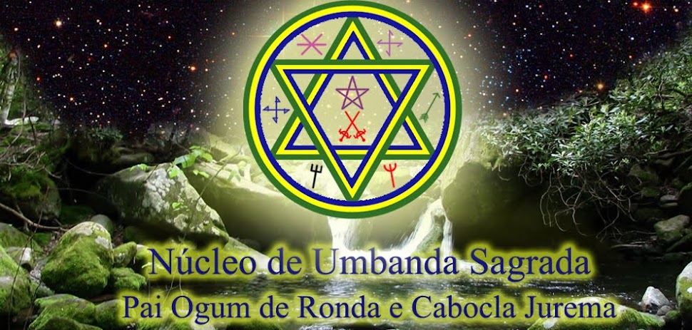 Núcleo de Umbanda Pai Ogum de Ronda e Cabocla Jurema