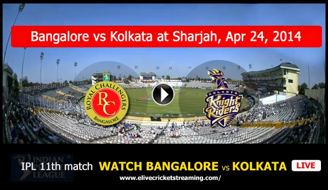 Watch IPL Live Score Online