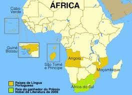 DIA DE AFRICA- 25 de maio