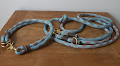 Retrieverleinen Halsbänder Führleinen 10mm