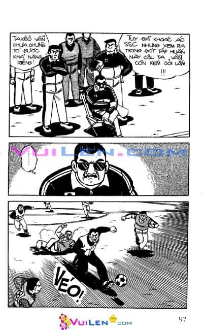 Jindodinho - Đường Dẫn Đến Khung Thành III  Tập 12 page 97 Congtruyen24h