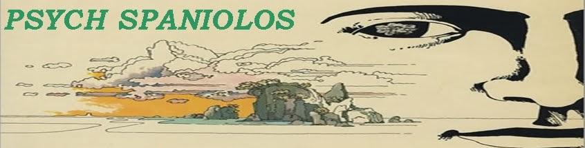 Psych  Spaniolos