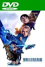 Valerian y la ciudad de los mil planetas (2017) DVDRip Latino AC3 5.1