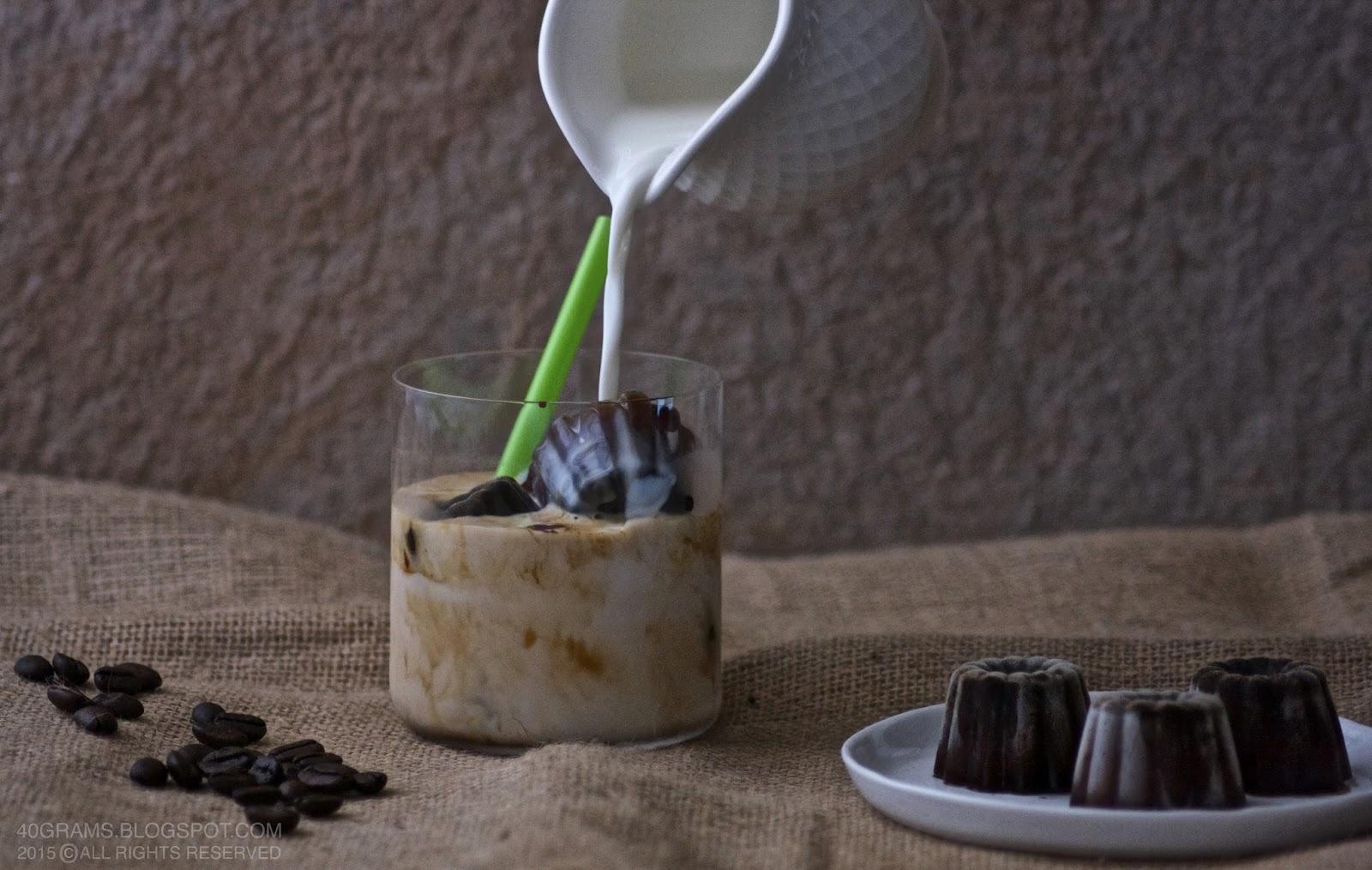 soguk kahve nasıl yapılır