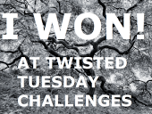 Twisted Tuesday Challenge #43
