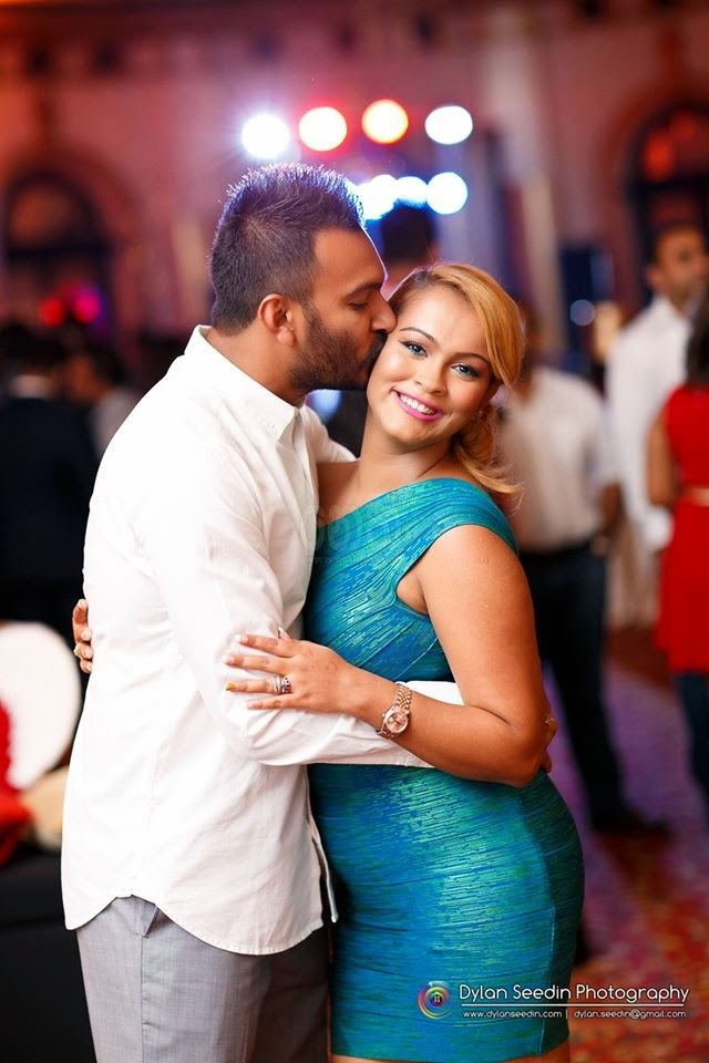 Model Narmada's Husband's Birth Day Party ~ Sri Lankan Actress and ...