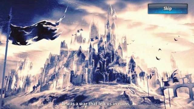 Dungeon Hunter 5 Screenshoot