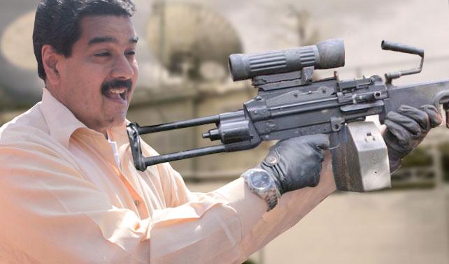 [Imagem: Maduro_ametralladora.jpg]