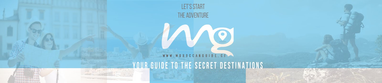 THE MOROCCAN GUIDE