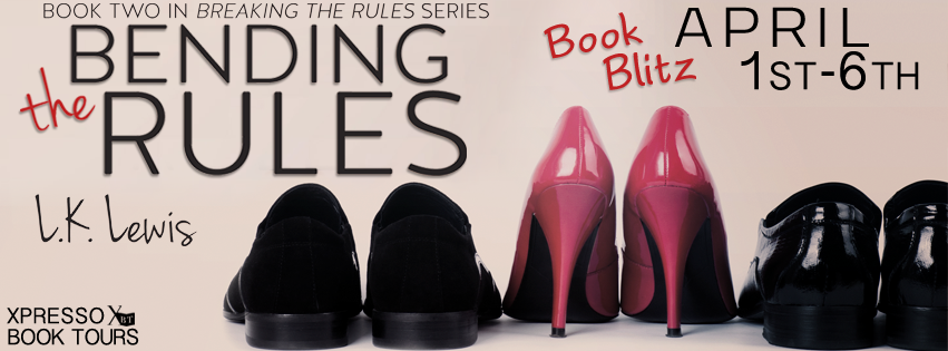 The Bending Rules Book Blitz and Giveaway