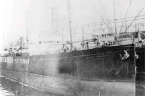Inilah Misteri Kapal Berhantu Yang Menjadi Mitos Mencekam Di Dunia