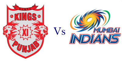 KXIP vs MI Live Streaming