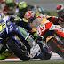 Rossi Khawatir Permusuhan dengan Marquez Belum Berakhir
