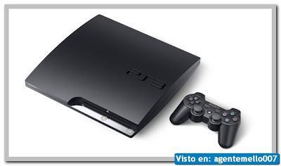 PS3 actualiza a la versión 3.72