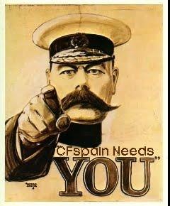 ¿quieres ver tu moto CFspain?