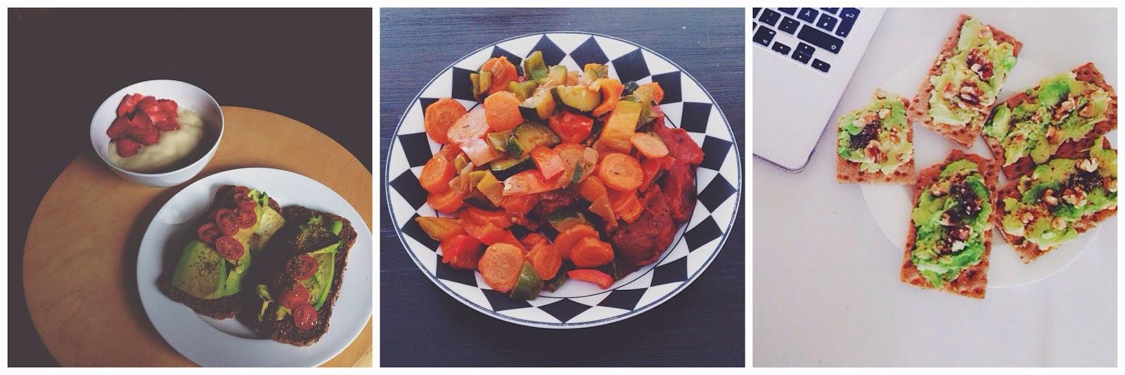 Instagram ohne Foodporn ist unvorstellbar!