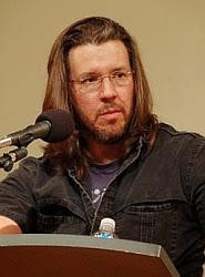David Foster Wallace - Autor