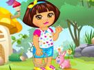 Dora Özel Günü Yeni