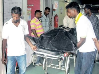 Pemuda mati dibunuh selepas bertemu rakan