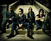 """. na carreira do Stone Temple Pilots, o álbum """"core"""", um do CDs com os ."""