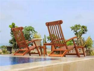 Romantisme Bayfront Villa Jepara