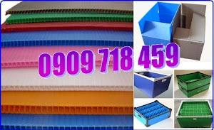 Tấm nhựa, tấm nhựa pp, tấm nhựa pp danpla, thùng nhựa, thùng nhựa pp
