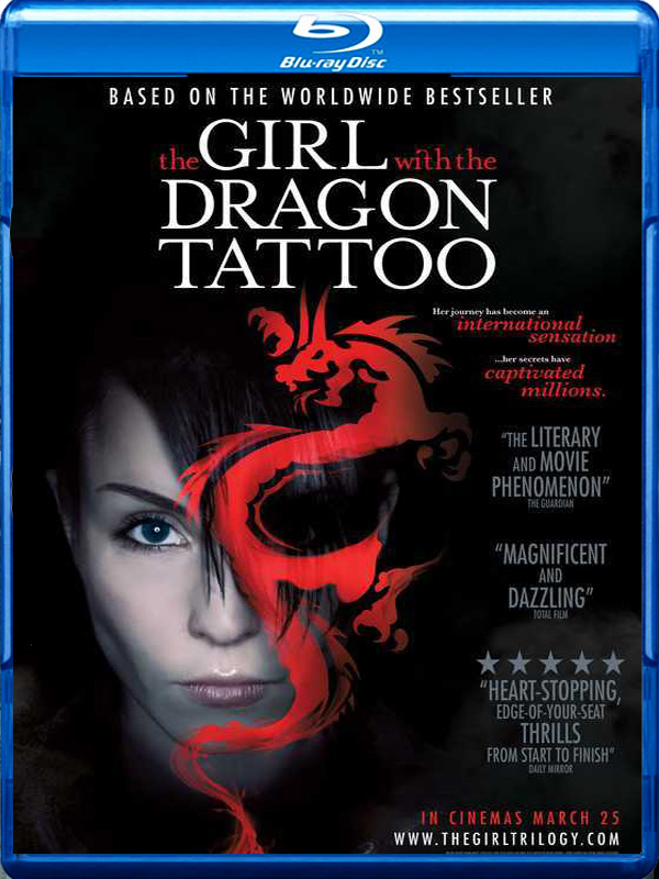 girl with dragon tattoo epub