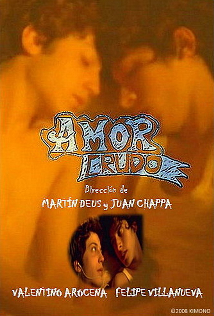 Amor crudo (2008) Raw Love