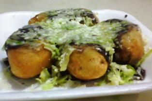 Nuestra herencia gastron mica obrero de la palabra for Comida tradicional definicion