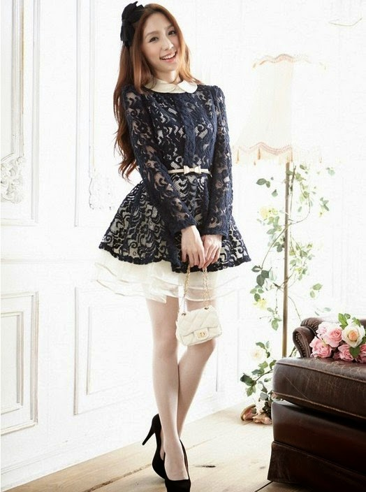 Wholesale clothing from China fashion online shop. Cheap Korean ...