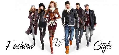 Difference Between Fashion And Style Textile Apex