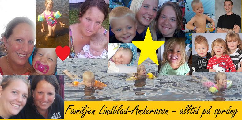 ¤ Lindblad ¤ Andersson ¤