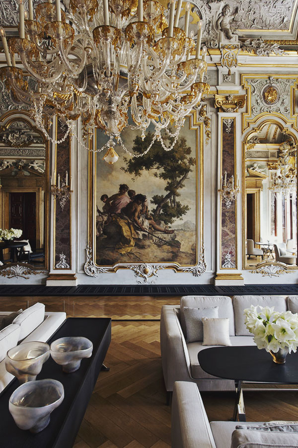 Decor inspiration places to visit travel aman canale for Hotel decor inspiration