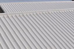 Cara Mengatasi Atap Asbes Yang Bocor