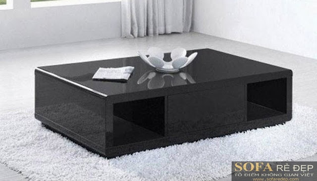 Bàn sofa gỗ BS002