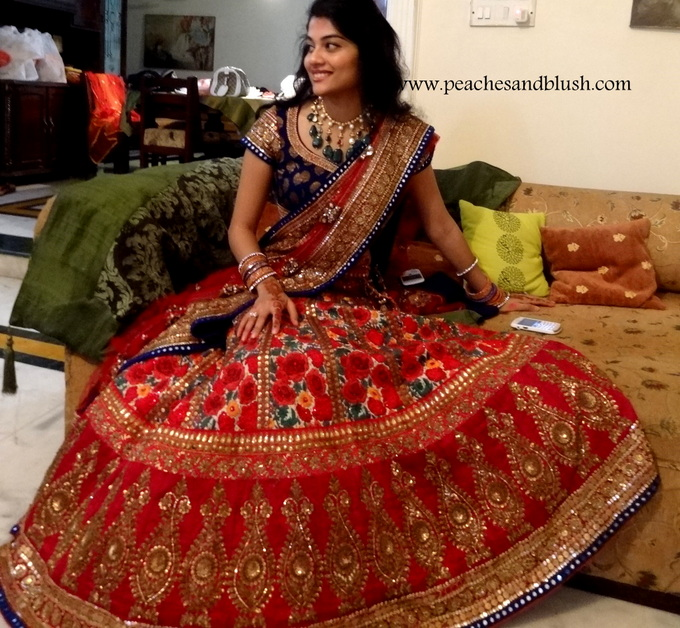 The Cultural Heritage Of India Bridal Lehengas Wedding Gowns Of North India
