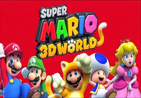 Download Super Mario Games