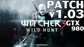 free download the witcher 3 wild hunt update v1.03