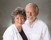 Dave & Sherry Orcutt, Owners of the Hallelujah Acres Lifestyle Center in Plant City, Florida